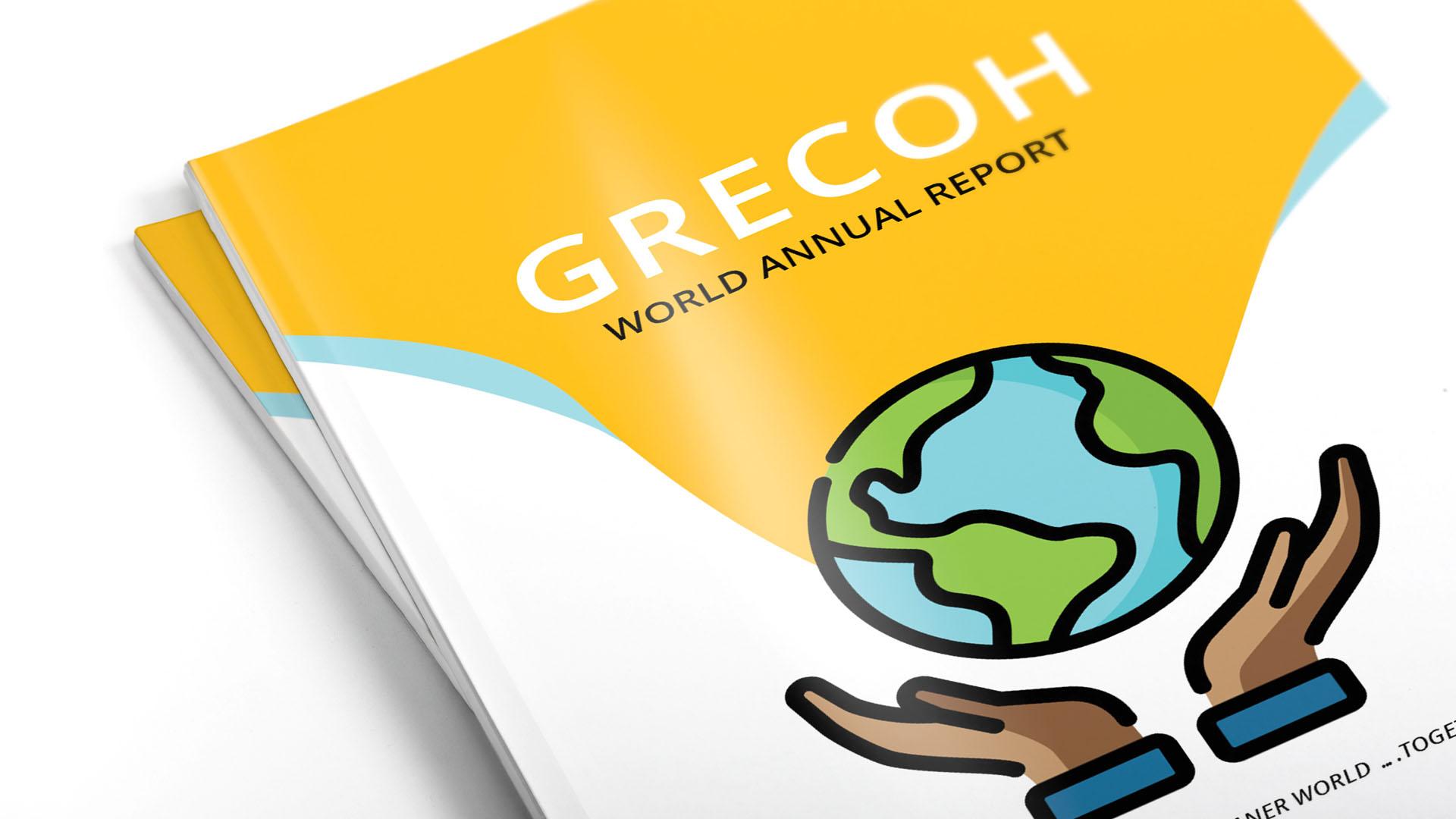 Grecoh - Deigned by Jabari Creative Studios